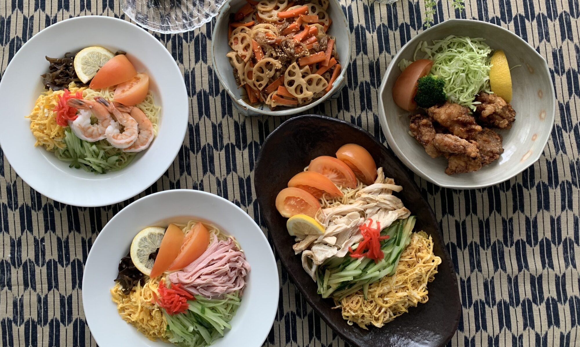 Japanese Cooking on GUAM